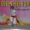 Võ thuật Hà Nội – Điểm hẹn Phố và Hoa 01/01/2012