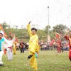Chương trình Việt Nam thượng võ – Chào mừng lễ hội đền Hùng (2011)
